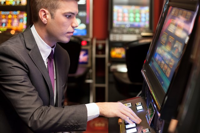 Business of addiction: How the games industry is learning from casinos