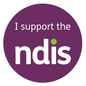 NDIS registered service provider