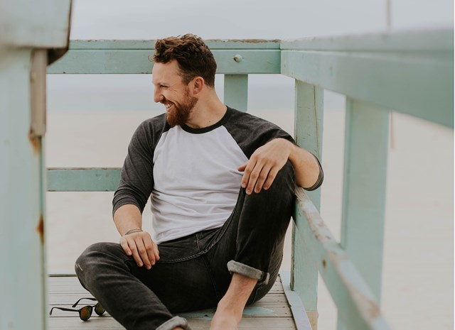 4 ways to improve men's mental health