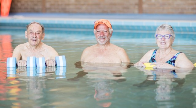 Hydrotherapy price increases - effective 1 October