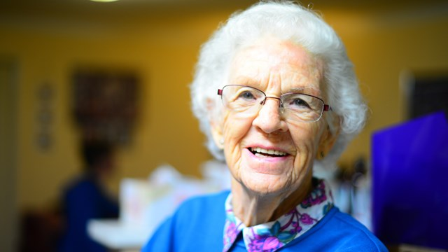 Summer care for seniors